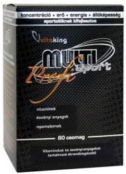 Vitaking Multi Sport Profi (60db)