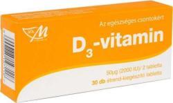 Dr. M D3-vitamin (30db)
