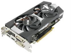 SAPPHIRE Radeon R9 270X Dual-X 2GB GDDR5 256bit PCIe (11217-01-10G)