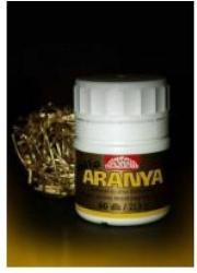 Egészségfarm India aranya - 60db