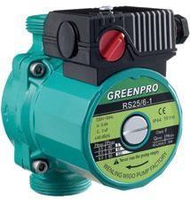Greenpro RS25/6 EA