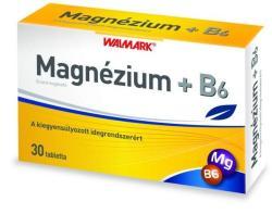 Walmark Magnézium+B6 tabletta - 30 db