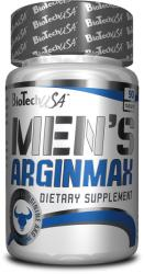 BioTechUSA Men's Arginmax 90db