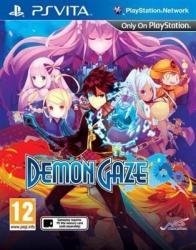 NIS Demon Gaze (PS Vita)