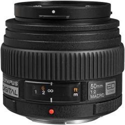 Olympus ZUIKO DIGITAL 50mm f/2 Macro FT