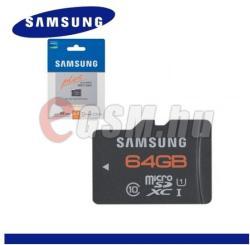 Samsung microSDXC Plus 64GB UHS-I Class 10 MB-MPCGC