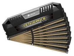 Corsair 64GB (8x8GB) DDR3 2133MHz CMY64GX3M8A2133C11