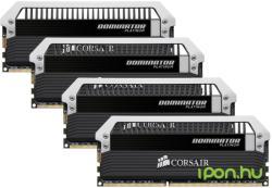 Corsair 16GB (4x4GB) DDR3 2400MHz CMD16GX3M4A2400C11