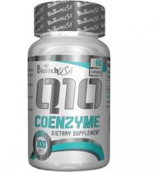 BiotechUSA Q10 Coenzyme - 60db