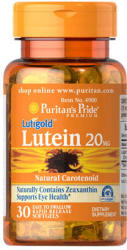 Puritan's Pride Lutein kapszula - 30db