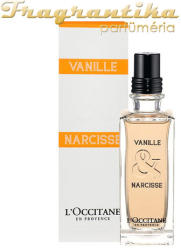 L'Occitane Vanille & Narcisse EDT 75ml