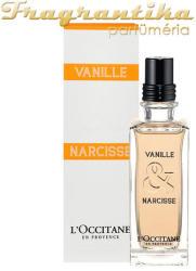 L'Occitane Vanille & Narcisse EDT 75ml