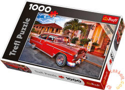 Trefl Chevrolet Bel Air Oldtimer 1000 db-os (10354)