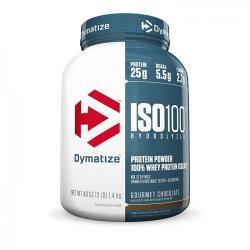 Dymatize ISO 100 - 1362g