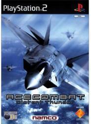 Namco Bandai Ace Combat Distant Thunder (PS2)