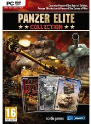 JoWooD Panzer Elite Collection (PC)