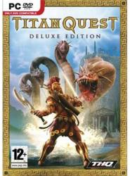 THQ Titan Quest Deluxe (PC)