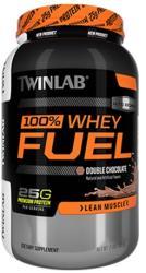 Twinlab 100% Whey Protein Fuel - 907g