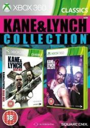 Square Enix Kane & Lynch Collection [Classics] (Xbox 360)