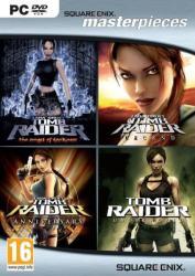 Square Enix Tomb Raider Quadrology [Square Enix Masterpieces] (PC)