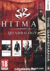 Square Enix Hitman Quadrilogy (PC)