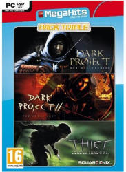 Square Enix Thief Triple Pack (PC)