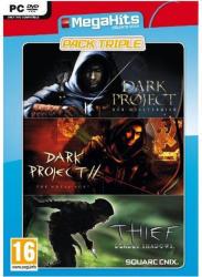 Square Enix Thief Triple Pack (PC)