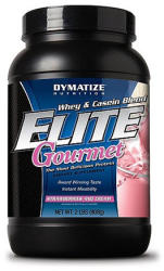 Dymatize Elite Gourmet - 908g