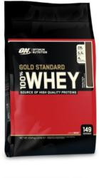 Optimum Nutrition Gold Standard 100% Whey 4536g