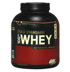 Optimum Nutrition Gold Standard 100% Whey 2270g