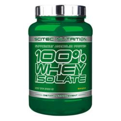 Scitec Nutrition 100% Whey Isolate - 700g