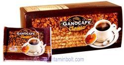 GanoCafe Classic, instant, 30 x 3g