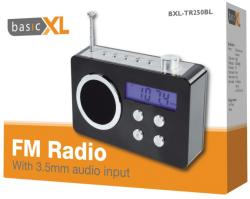 BasicXL BXL-TR250