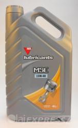MOL MSE 15W-40 4 L