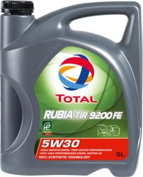 Total Rubia Tir Fe 9200 5w30 5L