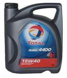 Total 15w40 Rubia 4400 5L