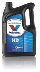 Valvoline 15W40 HD 5L