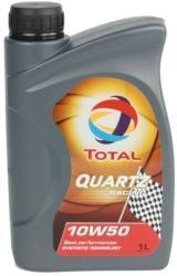 Total Quartz Racing 10W-50 1L