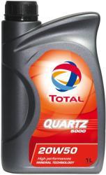 Total Quartz 5000 20w50 1L