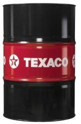 Texaco HDAX 7200 Low Ash Gas Engine Oil 40 208L