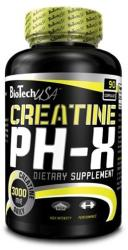 BioTechUSA creatine pH-X - 90 caps