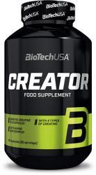 BioTechUSA CreaTor - 120 caps