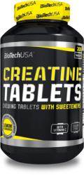 BioTechUSA Creatine Tablets - 200 caps