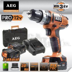 AEG BSB12G2LI-152C