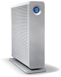 Seagate LaCie d2 3TB USB 3.0 9000353