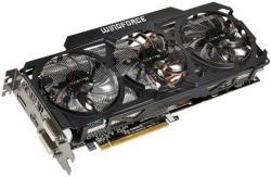 GIGABYTE Radeon R9 290 OC 4GB GDDR5 512bit PCIe (GV-R929OC-4GD)