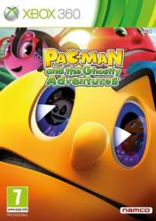 Namco Bandai Pac-Man and the Ghostly Adventures (Xbox 360)