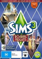 Electronic Arts The Sims 3 Roaring Heights (PC)