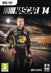 Deep Silver NASCAR 14 (PC)
