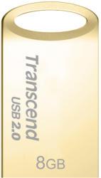 Transcend JetFlash 510 8GB (TS8GJF510)